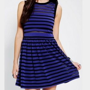 SALE! ❤Silence + Noise Skater Dress